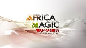Africa Magic Urban